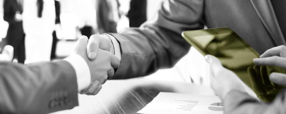 שיתופי פעולה עסקים