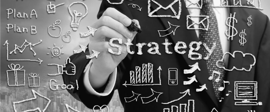 סטרטגיה עסקית